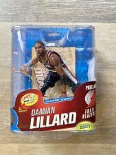 NBA Series 23 Damian Lillard McFarlane Sportspicks Action Figure Toronto Raptors