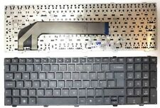 HP Probook 4540 4540S 4545 4545S 639396-051 Laptop Keyboard UK Black 677045-051