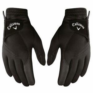 Callaway Thermal Grip Gloves (Pair) Winter Weather Rain Gloves - Choose Size