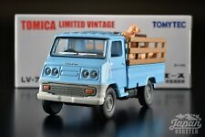 [TOMICA LIMITED VINTAGE LV-72b 1/64] TOYOACE (Livestock Transport Vehicle)