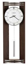 Howard Miller 625695 Deco Wall Clock