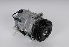 Genuine GM Compressor 23255703
