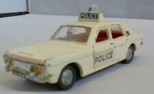 DINKY TOYS - 255 - FORD ZODIAC POLICE *