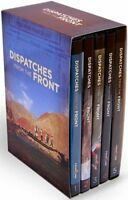 Dispatches from the Front, Episodes 1-5, DVD Boxed Set