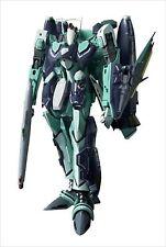 Bandai DX Chogokin Macross Frontier RVF-25 Messiah Valkyrie Luca Angeloni Custom