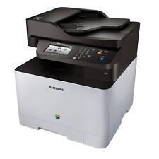 Samsung C1860FW All-in-One Laser Printer