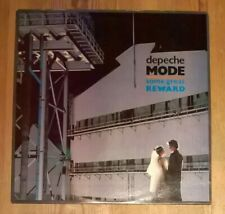 Depeche Mode – Some Great Reward Vinyl LP Album 1984 Mute – STUMM 19