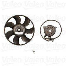Engine Cooling Fan Valeo 698524