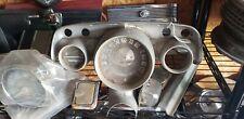 """1957 Chevrolet Bel Air Nomad Dash Gauge Cluster """"57 Chevy Nomad"""""""