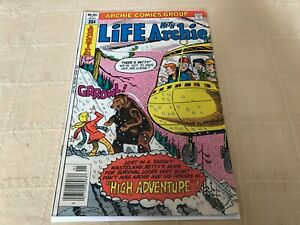 ARCHIE COMICS GROUP, LIFE WITH ARCHIE, NO. 201