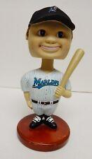 Florida Marlins Memory Company Bobble Head Bobblehead 1st in Series Baseball