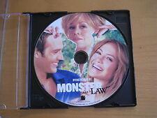 Monster In Law  CD Digital Press Kit PK1516