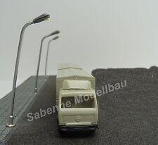 Spur N LED Peitschenleuchte Laterne Straßenlaterne Stadtlaterne NEU C1405