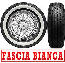Pneumatici 125R12  RADAR Classic Fascia Bianca  62S X 500 STORICA