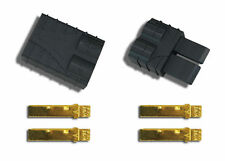 Traxxas 3060 Connector Set Male/Female Plugs