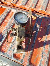 Bacharach Industrial Instrument Co Test Pump Code 65 030-930 Diesel Injector