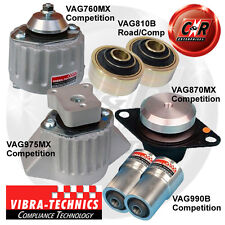 VW Jetta MK2 All engines Vibra Technics Full Race Kit