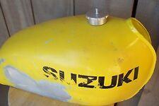 1974-77 Suzuki TM250/400, RM250/370 Billet Gas Cap