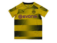 Puma BVB Borussia Dortmund Kinder Trikot Gr.128