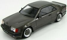 1:18 OttOmobile Otto OT704 Mercedes C124 300CE 6.0 AMG Wide Body - The Hammer