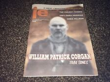 Illinois Entertainer Paper (Nov 2017) William Patrick Corgan Smashing Pumpkins