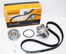 CONTI Zahnriemensatz + Wasserpumpe Contitech CT908K1 NEU