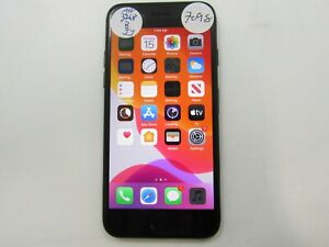 Apple iPhone 7 A1778 AT&T 32GB Check IMEI Good Condition AD-7098