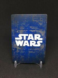 Star Wars Destiny Convergence - Legendary & Rare Cards with Dice