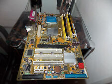 Asus p5kpl-Carte mère-LGA 775/Socle T-ATX-Intel ® Core ™ 2 EXTREME Ready