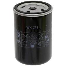 Tankfilter Dieselfilter Kraftstofffilter für Traktor Schleper Deutz D15-80 80mm