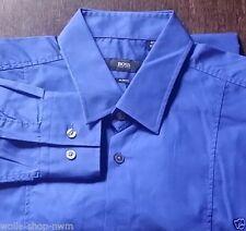Vêtements chemises décontractées HUGO BOSS taille M pour homme