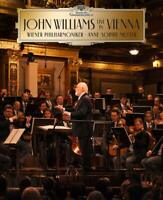 Anne-Sophie Mutter - John Williams - in Vienna CD+BLU-RAY NEU OVP