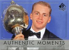 16/17 SP AUTHENTIC MOMENTS #103 PATRICK KANE BLACKHAWKS *34137