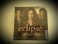 """Eclipse Brettspiel/Twilight-Saga """"Bis zum Abendrot"""" /Kosmo"""