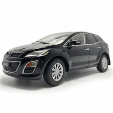 Mazda CX-7 Crossover SUV 1:18 Model Car Diecast Vehicle Collection Gift Black