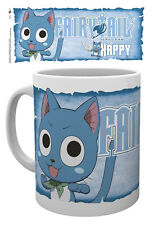 Fairy Tail Happy Mug