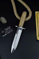 "Russian tactical knife ""Samsonov"" (Kizlyar factory)"