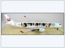 "EW2359005 Airbus A350-900 WB JAL ""Arashi Thanks Jet"", JC-Wings 1:200, NEU 10/21"