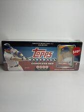 Topps 1989 Baseball Card