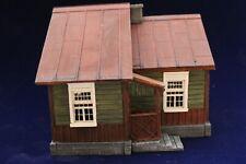 Peddinghaus-Modellbau/ Nordwind NWB 006 Russisches Farmhaus