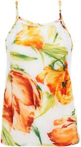 Wacoal Chrystalle Tulip Camisole Top, Medium
