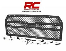 2015-2017 Ford F-150 Rough Country Replacement Mesh Grille Kit [70191]