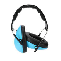 Baby Hearing Protection Ear Muffs Noise Cancelling Headphones for Age 0-12 Years