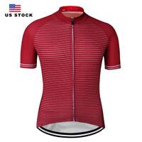 XSU378 Road Mens Team Racing Cycling Short Sleeve Jersey Top Size S//M//L//XL//XXL//X