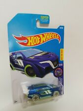 Hot Wheels - Loop Coupe - HW Glow Wheels best for track 8/10