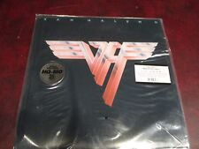 VAN HALEN II 2009 KEVIN GRAY RARE MASTERED LOOSE WRAP HQ-180 OUT OF PRINT ISSUE