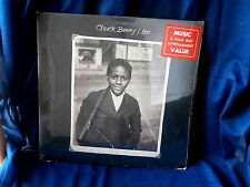 CHUCK BERRY BIO~SEALED~ MEGA RARE~CHESS 50043~ROCK & ROLL~ R&B  LP