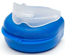 NEW STOP SNORING MOUTHPIECE ANTI SNORE SLEEP BRUXISM APNEA AID MOUTHGUARD