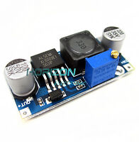 2PCS DC-DC Adjustable Step-up Power Converter Module XL6009 Replace LM2577