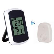 Digitaler kabelloser Temperatursensor für die LCD-Anzeige der Wetterstation